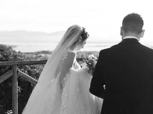 Il matrimonio di Diego e Alessia a Sinnai, Cagliari 52