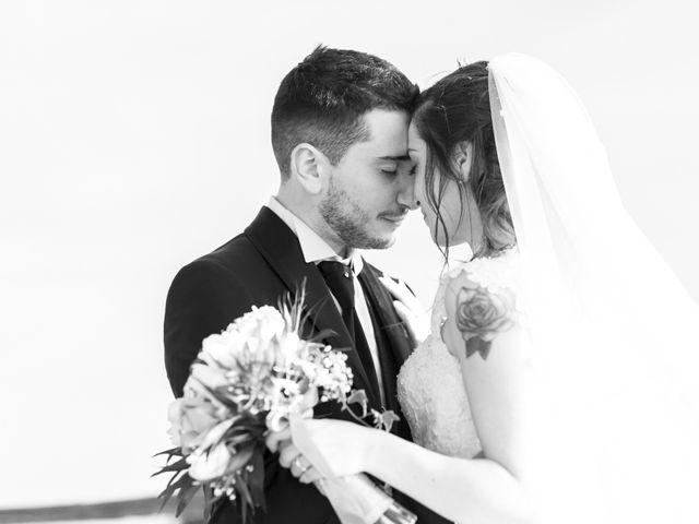 Il matrimonio di Diego e Alessia a Sinnai, Cagliari 54