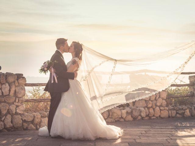 Il matrimonio di Diego e Alessia a Sinnai, Cagliari 55