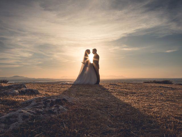 Il matrimonio di Diego e Alessia a Sinnai, Cagliari 56