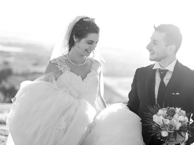 Il matrimonio di Diego e Alessia a Sinnai, Cagliari 58
