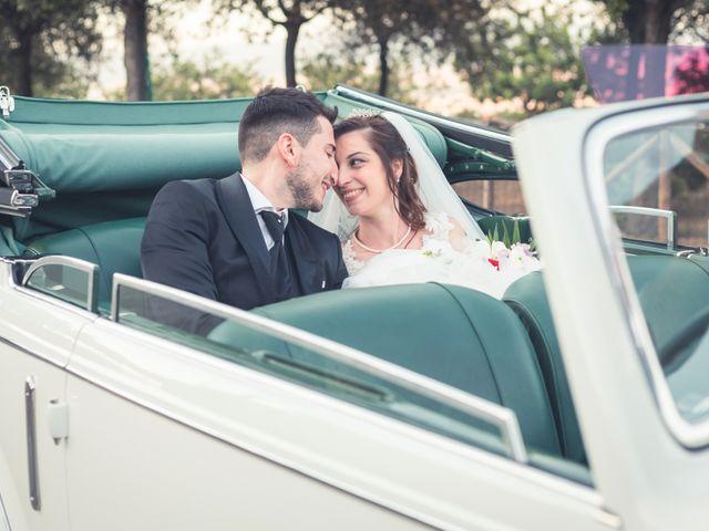 Il matrimonio di Diego e Alessia a Sinnai, Cagliari 63