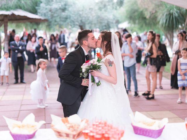 Il matrimonio di Diego e Alessia a Sinnai, Cagliari 68
