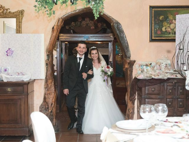 Il matrimonio di Diego e Alessia a Sinnai, Cagliari 70