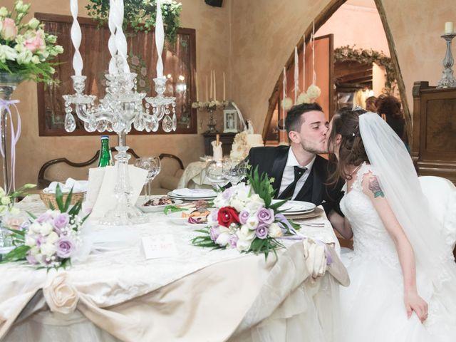 Il matrimonio di Diego e Alessia a Sinnai, Cagliari 71