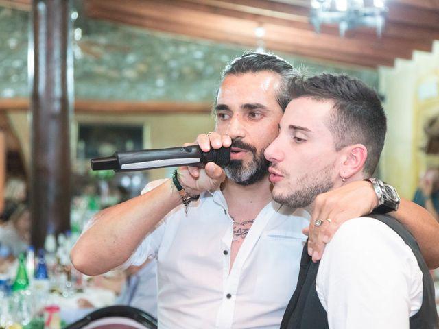 Il matrimonio di Diego e Alessia a Sinnai, Cagliari 76