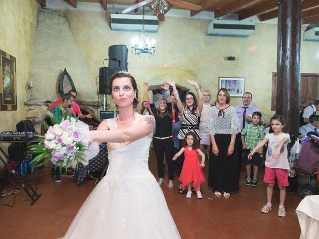 Il matrimonio di Diego e Alessia a Sinnai, Cagliari 77