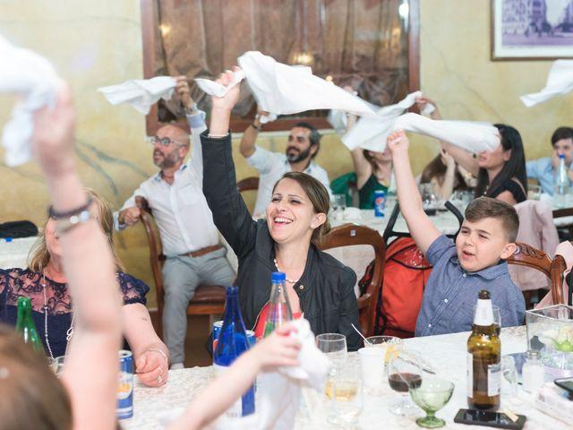 Il matrimonio di Diego e Alessia a Sinnai, Cagliari 78