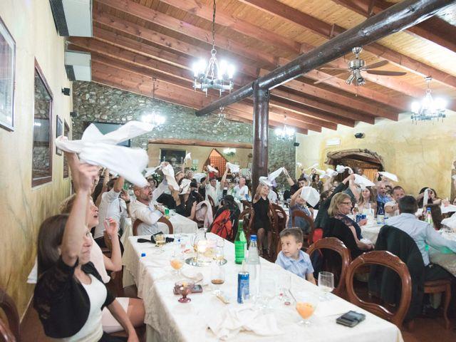 Il matrimonio di Diego e Alessia a Sinnai, Cagliari 79