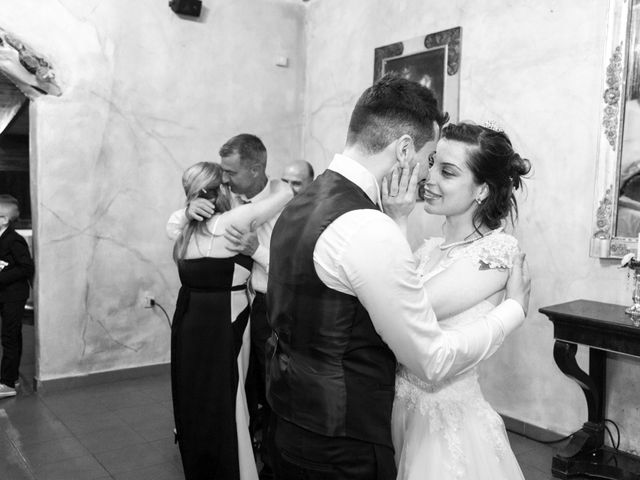 Il matrimonio di Diego e Alessia a Sinnai, Cagliari 80