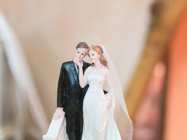Il matrimonio di Diego e Alessia a Sinnai, Cagliari 81