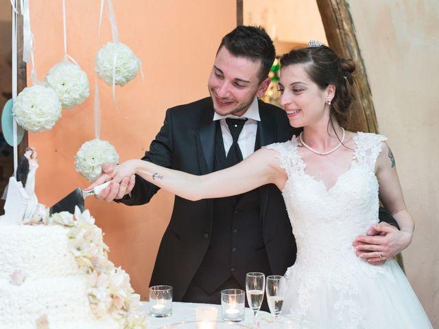 Il matrimonio di Diego e Alessia a Sinnai, Cagliari 82