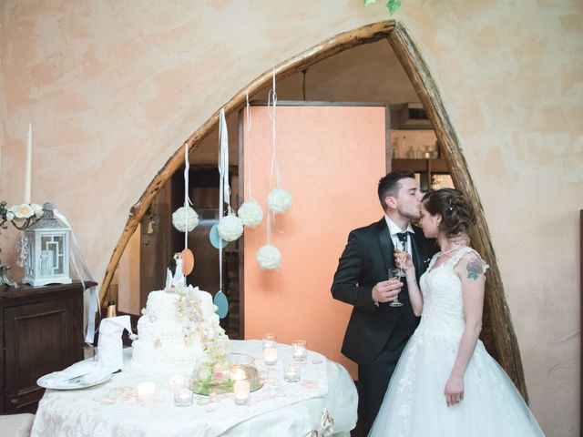 Il matrimonio di Diego e Alessia a Sinnai, Cagliari 84