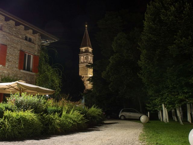 Il matrimonio di Alessandro e Elisabetta a Buttrio, Udine 4
