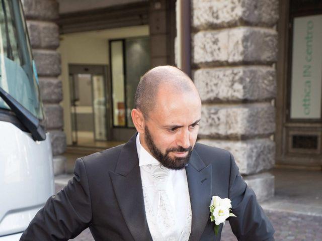 Il matrimonio di Alessandro e Elisabetta a Buttrio, Udine 9