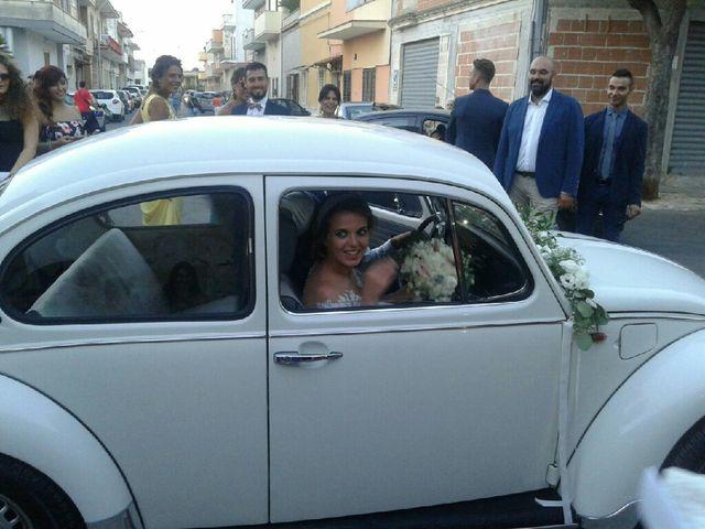 Il matrimonio di Francesca e Giuseppe  a Novoli, Lecce 1