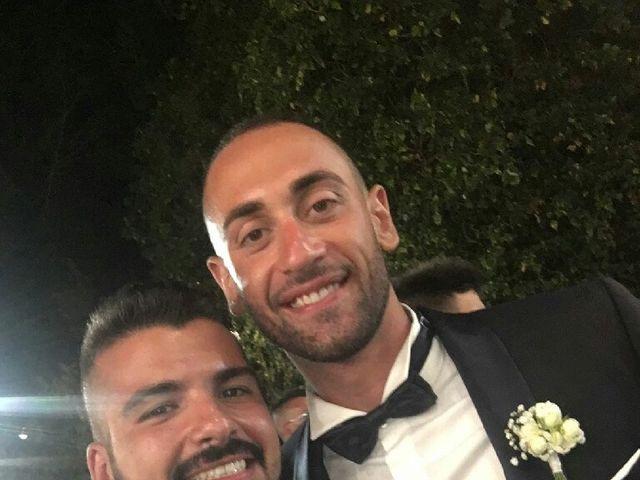 Il matrimonio di Francesca e Giuseppe  a Novoli, Lecce 2