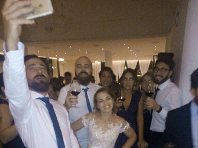 Il matrimonio di Francesca e Giuseppe  a Novoli, Lecce 3