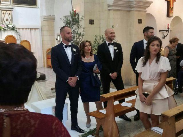 Il matrimonio di Francesca e Giuseppe  a Novoli, Lecce 5