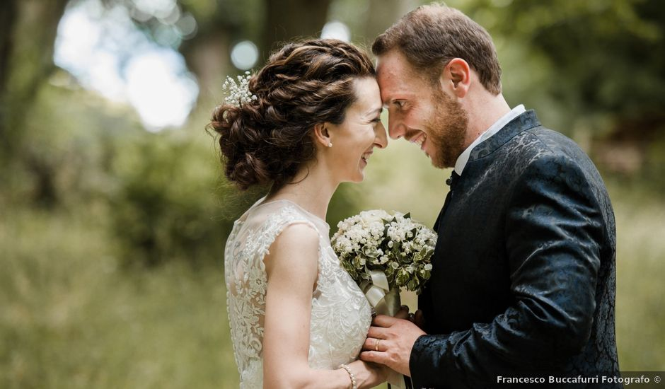 Il matrimonio di Pasquale e Rossella a Catanzaro, Catanzaro