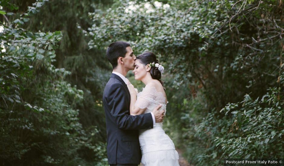 Il matrimonio di Francesco e Daniela a Fontanella, Bergamo