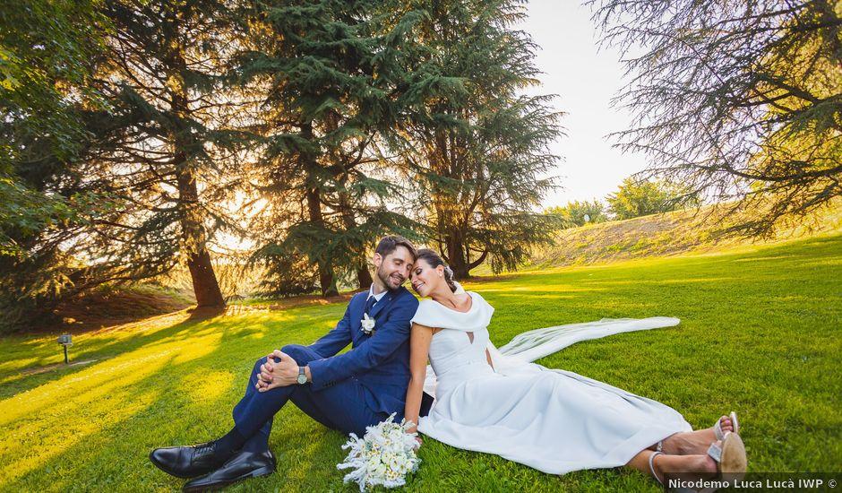 Il matrimonio di Francesco e Marta a Borghetto Lodigiano, Lodi