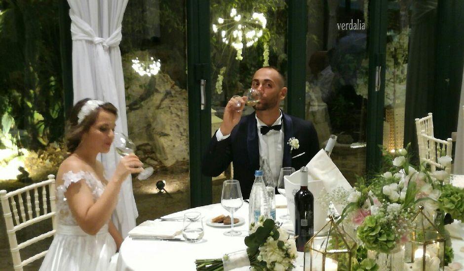 Il matrimonio di Francesca e Giuseppe  a Novoli, Lecce