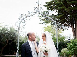Le nozze di Susanna e Antonio