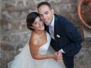 Le nozze di Giovanna e Carmine 2