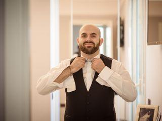 Le nozze di Valentina e Gino 2