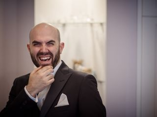 Le nozze di Valentina e Gino 3