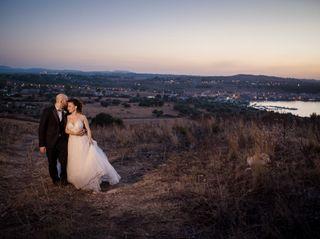 Le nozze di Valentina e Gino