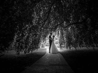 Le nozze di Manuela e Erik