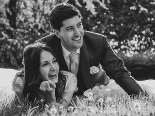 Le nozze di Jessica e Alberto