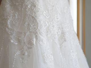 Le nozze di Marielena e Fabio 1