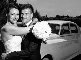 Le nozze di Ilaria e Luigi