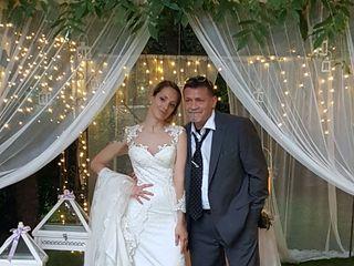 Le nozze di Ale e Gigi 2