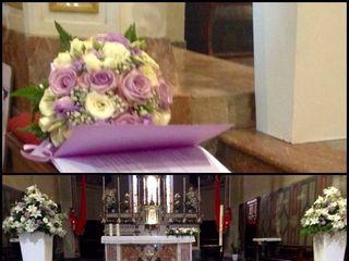 Le nozze di Ale e Gigi 3