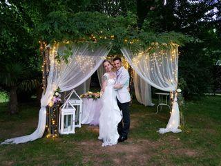 Le nozze di Ale e Gigi