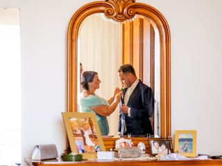Le nozze di Serena e Armando 2