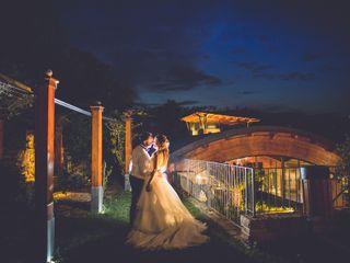 Le nozze di Serena e Armando