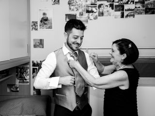 Le nozze di Chiara e Tommaso 2