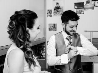 Le nozze di Chiara e Tommaso 3