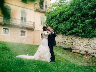 Le nozze di Jassica e Jason