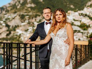 Le nozze di Barbara e Maciej 1