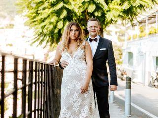 Le nozze di Barbara e Maciej 3