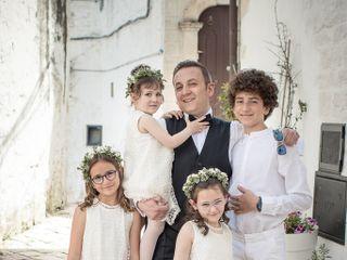 Le nozze di Silvia e Luigi 3