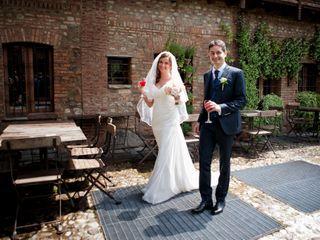 Le nozze di Ada e Lorenzo