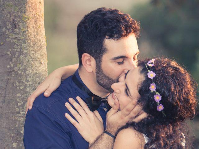 Il matrimonio di Manuel e Marta a Capoterra, Cagliari 5