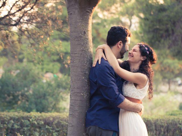 Il matrimonio di Manuel e Marta a Capoterra, Cagliari 6